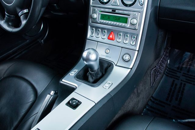 2007 Chrysler Crossfire Limited in TX, 75006