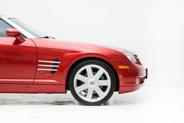 2007 Chrysler Crossfire Limited in , TX 75006