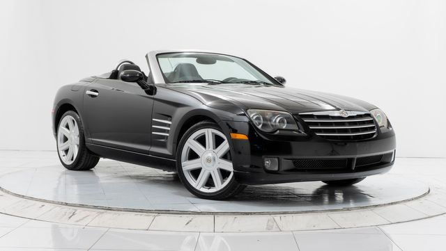 2007 Chrysler Crossfire Limited in Dallas, TX 75229