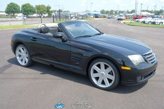 2007 Chrysler Crossfire BRAND NEW TOP in  Tennessee