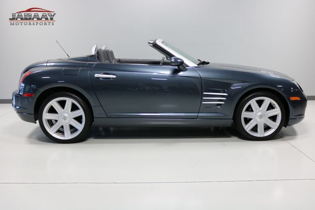 2007 Chrysler Crossfire Limited Merrillville, Indiana 5