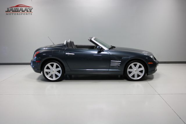 2007 Chrysler Crossfire Limited Merrillville, Indiana 41