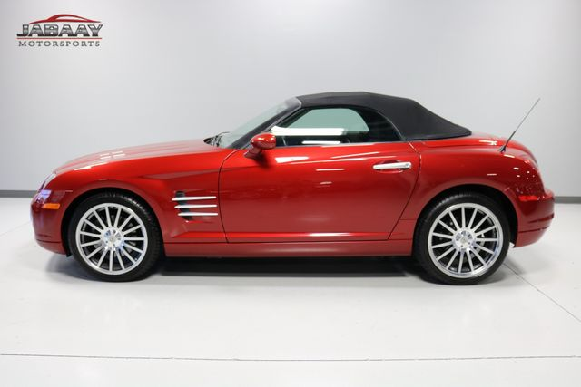 2007 Chrysler Crossfire Merrillville, Indiana 23