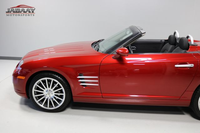 2007 Chrysler Crossfire Merrillville, Indiana 29