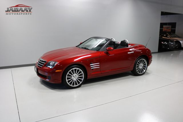 2007 Chrysler Crossfire Merrillville, Indiana 31