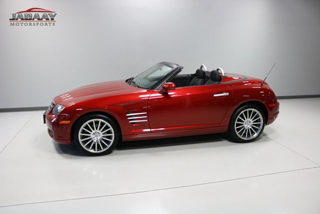 2007 Chrysler Crossfire Merrillville, Indiana 32