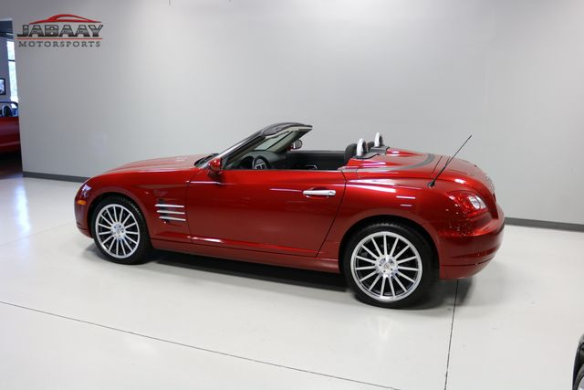 2007 Chrysler Crossfire Merrillville, Indiana 34