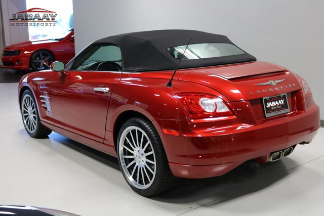 2007 Chrysler Crossfire Merrillville, Indiana 24