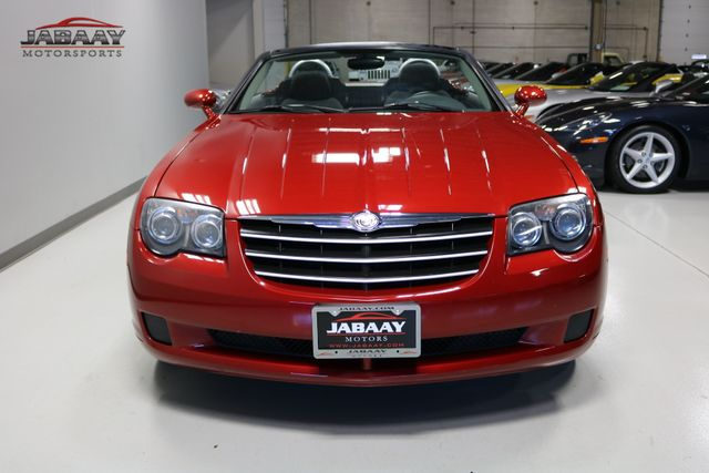2007 Chrysler Crossfire Merrillville, Indiana 7