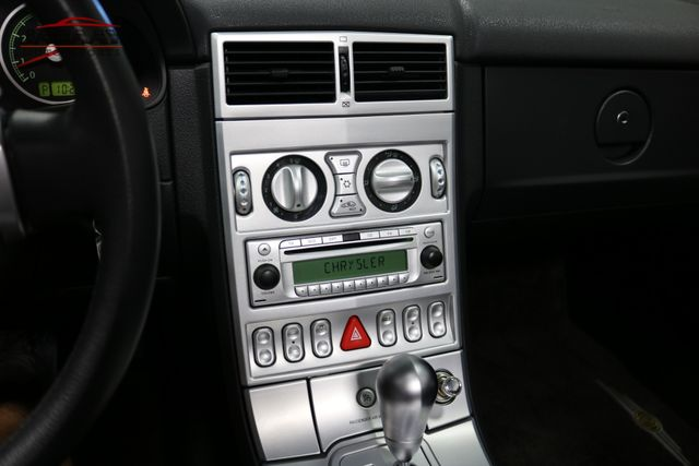 2007 Chrysler Crossfire Merrillville, Indiana 17
