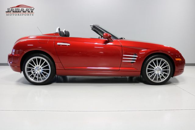 2007 Chrysler Crossfire Merrillville, Indiana 5