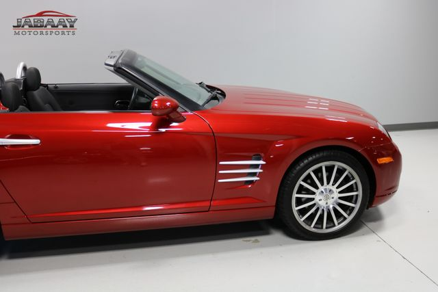 2007 Chrysler Crossfire Merrillville, Indiana 36