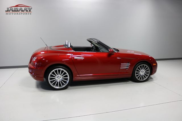 2007 Chrysler Crossfire Merrillville, Indiana 38