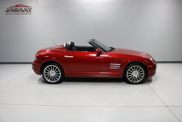 2007 Chrysler Crossfire Merrillville, Indiana 39