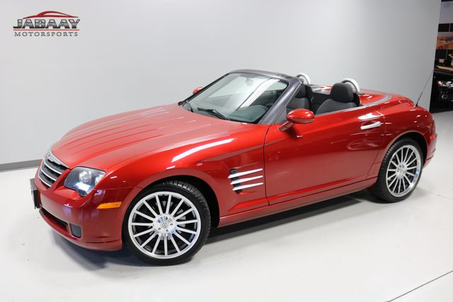 2007 Chrysler Crossfire Merrillville, Indiana 26