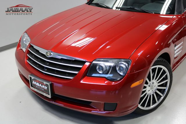 2007 Chrysler Crossfire Merrillville, Indiana 27