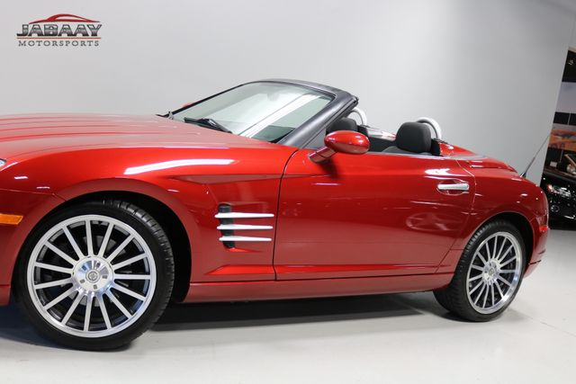 2007 Chrysler Crossfire Merrillville, Indiana 28