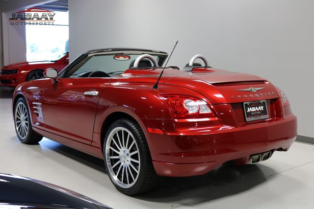 2007 Chrysler Crossfire Merrillville, Indiana 2