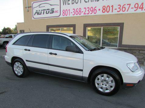 2007 Chrysler Pacifica  in , Utah