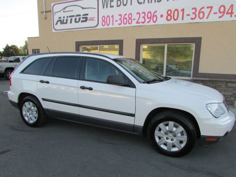 2007 Chrysler Pacifica  in , Utah