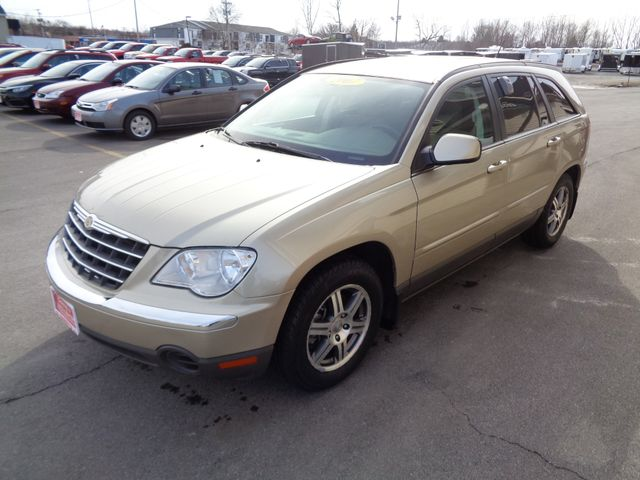 2007 Chrysler Pacifica Touring in Brockport, NY 14420