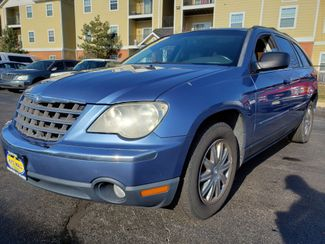 2007 Chrysler Pacifica Touring | Champaign, Illinois | The Auto Mall of Champaign in Champaign Illinois