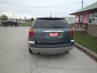 2007 Chrysler Pacifica Touring  city NE  JS Auto Sales  in Fremont, NE