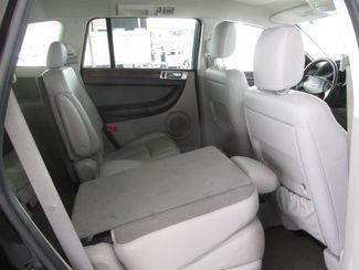 2007 Chrysler Pacifica Touring Gardena, California 12
