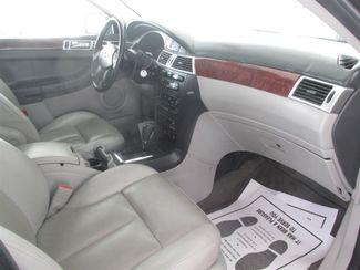 2007 Chrysler Pacifica Touring Gardena, California 8