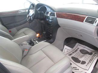 2007 Chrysler Pacifica Touring Gardena, California 7