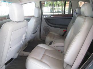 2007 Chrysler Pacifica Touring Gardena, California 9