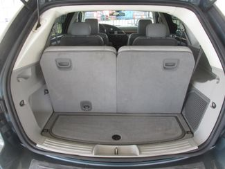 2007 Chrysler Pacifica Touring Gardena, California 10