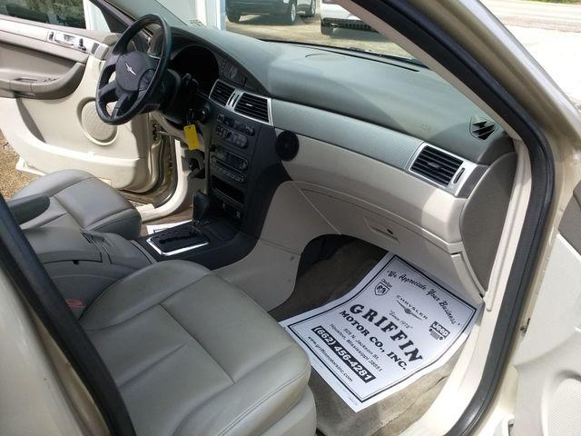 2007 Chrysler Pacifica Touring Houston, Mississippi 7
