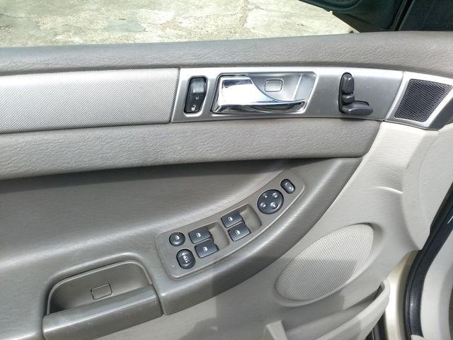 2007 Chrysler Pacifica Touring Houston, Mississippi 12