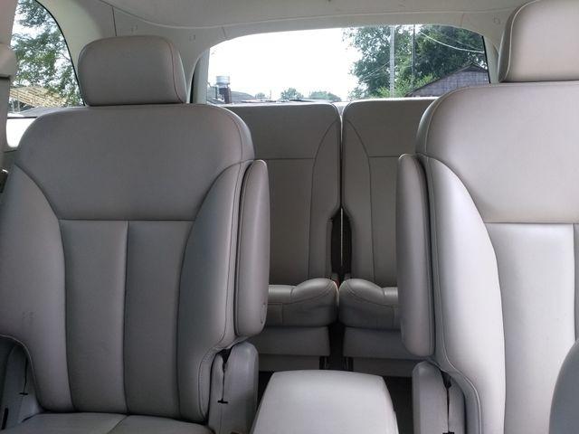 2007 Chrysler Pacifica Touring Houston, Mississippi 10