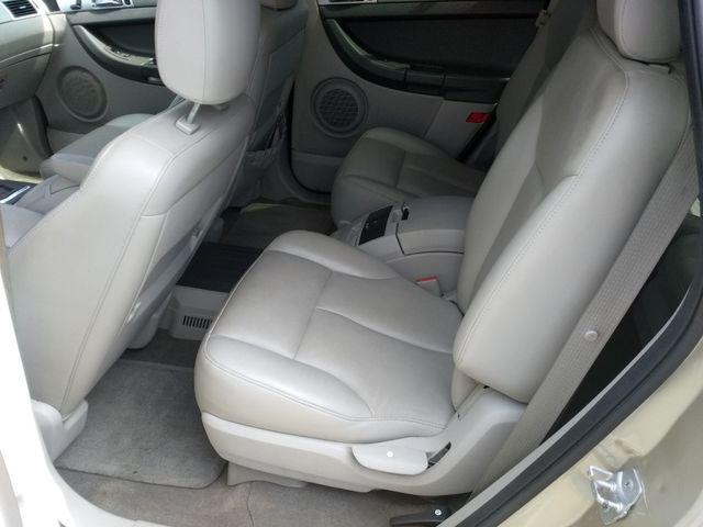 2007 Chrysler Pacifica Touring Houston, Mississippi 9