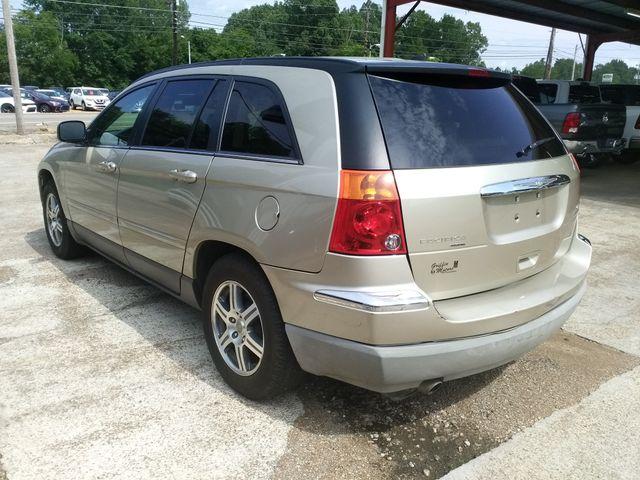 2007 Chrysler Pacifica Touring Houston, Mississippi 4