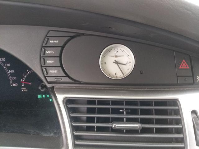 2007 Chrysler Pacifica Touring Houston, Mississippi 14