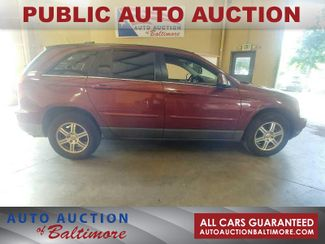 2007 Chrysler Pacifica Touring   JOPPA, MD   Auto Auction of Baltimore  in Joppa MD