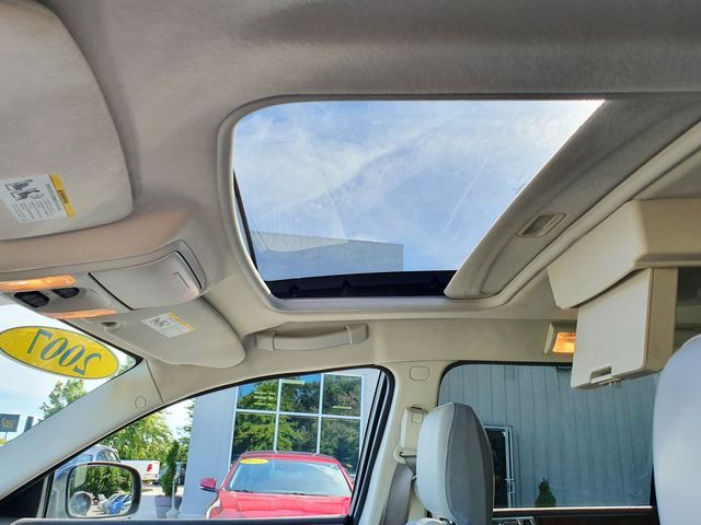"2007 Chrysler Pacifica Touring DVD Leather/Sunroof/19"" in Louisville, TN 37777"
