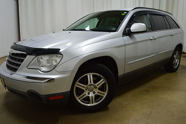2007 Chrysler Pacifica Touring W/lLeather
