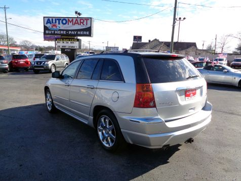 2007 Chrysler Pacifica Limited | Nashville, Tennessee | Auto Mart Used Cars Inc. in Nashville, Tennessee