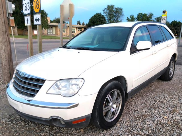2007 Chrysler Pacifica Touring Plainville, KS