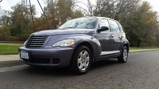 2007 Chrysler PT Cruiser Chico, CA