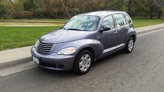 2007 Chrysler PT Cruiser Chico, CA 1