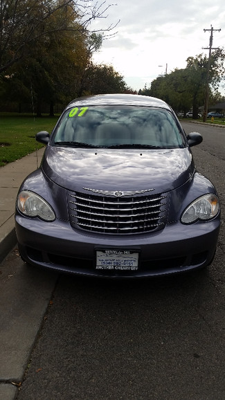 2007 Chrysler PT Cruiser Chico, CA 3