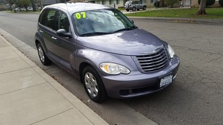 2007 Chrysler PT Cruiser Chico, CA 4