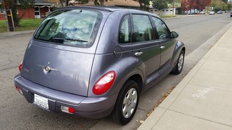 2007 Chrysler PT Cruiser Chico, CA 6