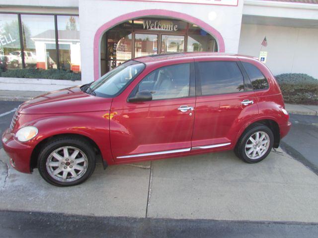 2007 Chrysler PT Cruiser Limited