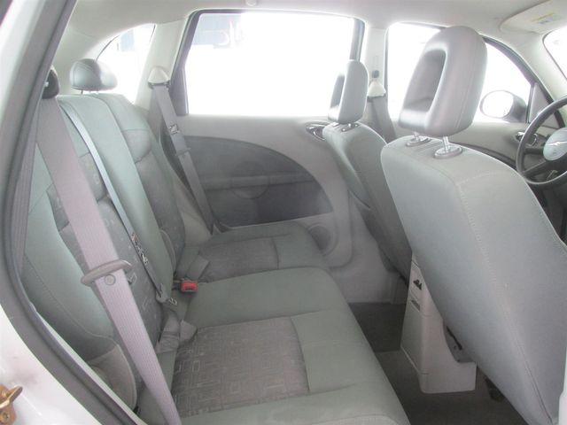 2007 Chrysler PT Cruiser Gardena, California 12